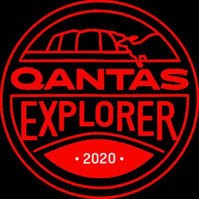Qantas Explorer